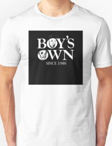 BOY'S OWN boys own T-Shirt