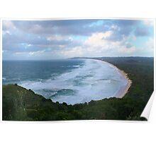 Queensland, Australia  Poster