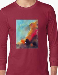 """Division"" Long Sleeve T-Shirt"