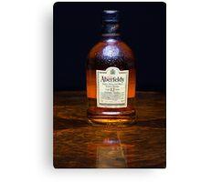 Aberfeldy - Scotch Whiskey Canvas Print