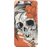 Dust To Dust iPhone Case/Skin