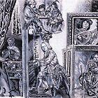 Baroque by Steven Torrisi