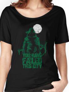 Hunter's Moon Women's Relaxed Fit T-Shirt