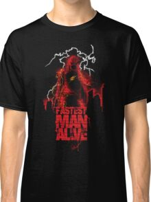A Flash of Lightning Classic T-Shirt