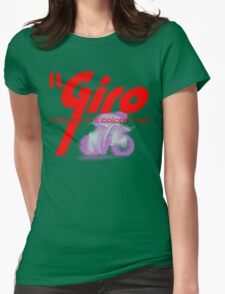 il GIRO Womens Fitted T-Shirt
