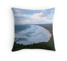 Queensland, Australia  Throw Pillow