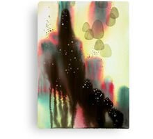 """Space Glue"" Canvas Print"