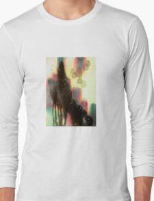 """Space Glue"" Long Sleeve T-Shirt"