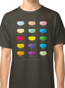 Every emotion beans Classic T-Shirt