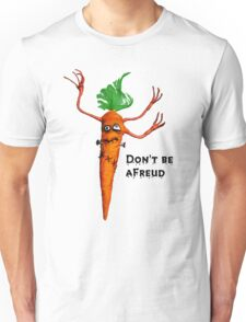 Carrotstein Unisex T-Shirt