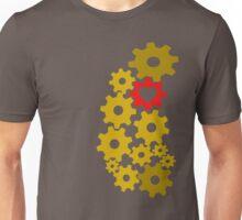 Cracked Unisex T-Shirt