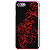 strawberries, iPhone case, iPhone Case/Skin