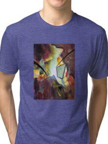 """Debris"" Tri-blend T-Shirt"