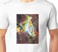 """Debris"" Unisex T-Shirt"