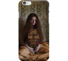 The Lost Key iPhone Case/Skin