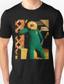 Under-the-staircrow T-Shirt