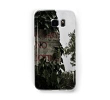 No Shooting Samsung Galaxy Case/Skin