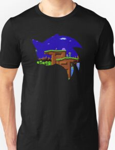 Sonic Green Hill T-Shirt