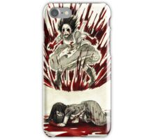 Alice's Hysteria  iPhone Case/Skin