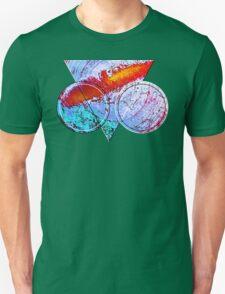 Ever Forward. Serment, The Eternal Unisex T-Shirt