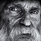 Stare by Bob Larson