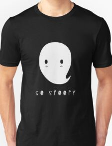 Are you feeling spoopy? Unisex T-Shirt