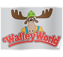 Walley World Poster
