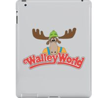 Walley World iPad Case/Skin