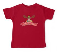 Walley World - Vintage Baby Tee