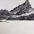 Moonlite  Misty Lagoon - wip 1 by jyruff