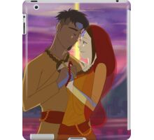 Kainora Wedding iPad Case/Skin