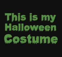 This is my halloween tshirt by pwrighteous