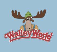 Walley World Kids Tee
