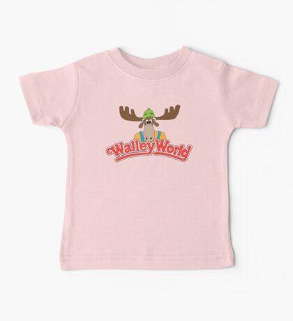 Walley World Baby Tee