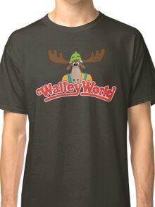 Walley World Classic T-Shirt