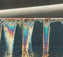 The Rainbow of Geometry by Marilyn Cornwell