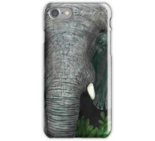 Wise one iPhone Case/Skin