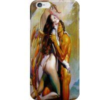 Romantic Rendezvous iPhone Case/Skin