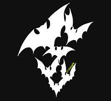 Going Batty (white) Unisex T-Shirt