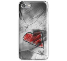 I Cannot Hide My Heart From You - iPhone Case iPhone Case/Skin