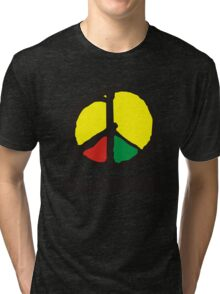 OLODUM shirt Tri-blend T-Shirt