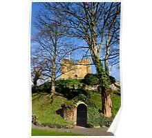 Guildford Castle 5 Poster
