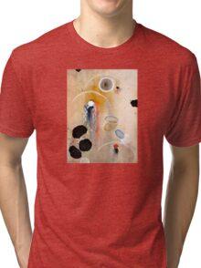 """""""Chaos"""" Tri-blend T-Shirt"""