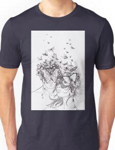 Decomposition Unisex T-Shirt