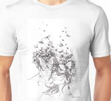 Decomposition Unisex T-Shirt