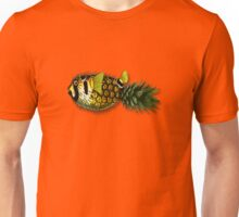 pineapple puffer phish [pppfff!!!] Unisex T-Shirt