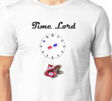 Time Lord 10 Unisex T-Shirt