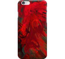 inner turmoil - phone iPhone Case/Skin