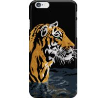The Cool Down (iPhone) iPhone Case/Skin