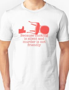 Choking by Dani & T-Shirt